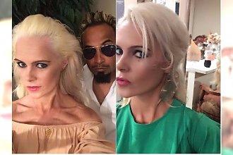 """Iwona Burnat z """"Żon Hollywood"""" PRZEFARBOWAŁA WŁOSY! """"Koniec blondu"""""""