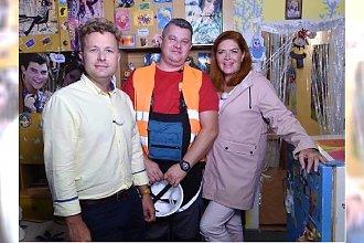 """""""Nasz Nowy Dom"""": Katarzyna Dowbor przerażona ludzką zawiścią. Sąsiedzi zniszczyli dom wyremontowany w programie!"""