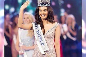 Tak wygląda MISS WORLD 2017. Najpiękniejsza kobieta świata pochodzi z Indii