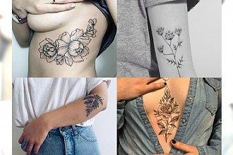 Tatuażowe nowości - motywy, które musisz zobaczyć w tym miesiącu