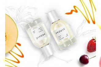 Trendy w perfumiarstwie: nuty jadalne w perfumach