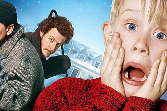 """10 SEKRETÓW filmu """"Kevin sam w domu"""". W te święta spojrzycie na niego z zupełnie innej perspektywy!"""