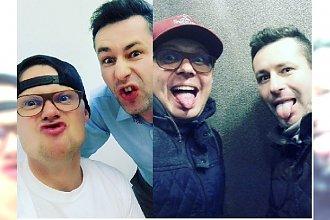 Ślub od pierwszego wejrzenia: Wiedzieliście, że Krzysztof i Marcin PRZYJAŹNIĄ SIĘ?! Fani: To Marcin nie jest SZTYWNIAKIEM?