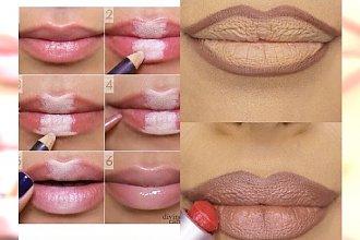 Jak perfekcyjnie wykonać makijaż ust? Najlepsze tutoriale, które Wam w tym pomogą