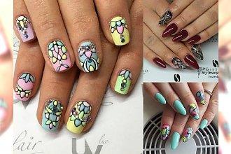 Najnowsze trendy manicure - oryginalne inspiracje, które robią wrażenie