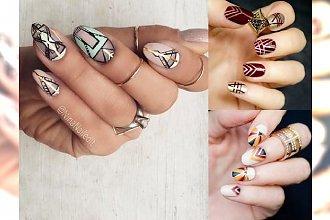 Modna stylizacja paznokci: 16 najpiękniejszych zdobień na ten rok