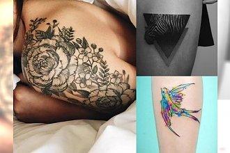 Modne wzory tatuażu dla kobiet - odkryj naszą top 27!