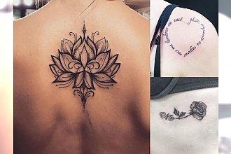 Pomysłowe wzory tatuażu - propozycje dla kobiet, które cenią oryginalność