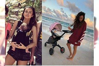Natalia Siwiec pokazała drugi wózek dla córki. Znamy cenę i model!