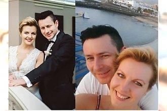 """Marcin ze """"Ślubu od pierwszego wejrzenia"""" w """"DD TVN""""! ZDRADZIŁ PRAWDZIWY POWÓD rozstania z żoną?"""