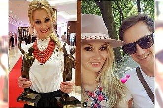 Żona Kamila Stocha była sensacją Balu Mistrzów Sportu. Teraz dostała pracę w telewizji!