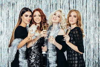 Zadbaj o siebie przed karnawałową imprezą! Najlepsze zabiegi i kosmetyki