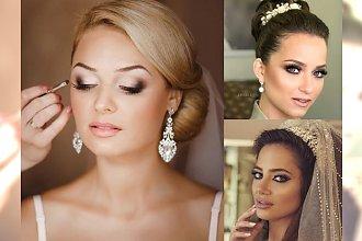 Makijaż dla panny młodej – przegląd najświeższych trendów 2018