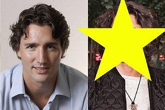Przystojny premier Kanady zachwyca kobiety. Nie uwierzycie, jak wyglądał kiedyś. WOW!