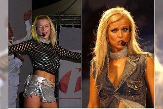 """Znacie """"Ev'ry night""""? ;) Mandaryna po 13 latach skomentowała swój TRAGICZNY WYSTĘP z Sopotu!"""
