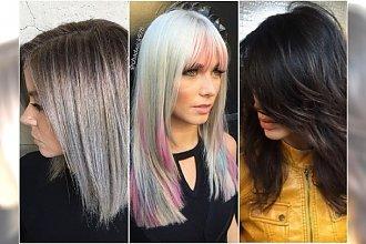 Włosy średniej długości? Te fryzury będą idealne! Podsuwamy pomysły na modne cięcia
