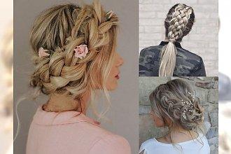 Modne fryzury dla długich włosów – można się w nich zakochać!