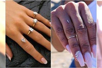 Modny piercing: kolczyk na palcu zamiast pierścionka. Co sądzicie o tym nowym trendzie?