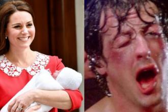 Księżna Kate opuściła szpital 7 GODZIN PO PORODZIE. Wiemy, dlaczego!