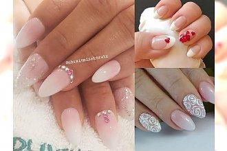 Trendy manicure dla panny młodej - subtelne propozycje na ten wyjątkowy dzień!
