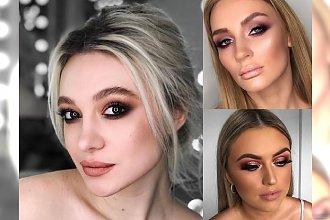 Makijaż ślubny 2018/2019 - katalog trendów