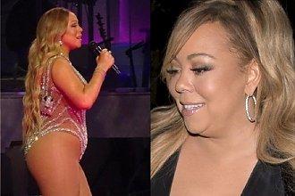 Mariah Carey przeszła SPEKTAKULARNĄ metamorfozę. Jest szczuplejsza niż kiedykolwiek!