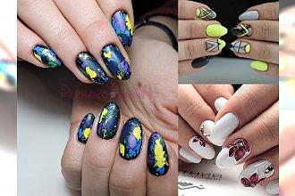 Modne odsłony manicure na ten rok - te stylizacje to hit!