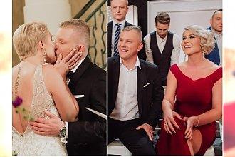 Wyjdź za mnie: wielki finał! Tadeusz i Gosia JAKO JEDYNI w programie wzięli ślub. Czy nadal są razem? Zaskoczenie!