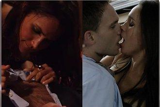 Scena seksu oralnego z udziałem Meghan Markle. Oto najodważniejszy moment w jej karierze. Królowa to widziała?