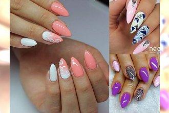 Ożywczy manicure, który robi wrażenie. Odkryj modne wzorki i odcienie na ten sezon!