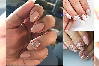 Nude manicure – 15 pomysłów na urzekające stylizacje paznokci