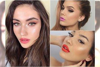 Makijaż na lato. Najlepsze pomysły na letni makeup z Instagrama