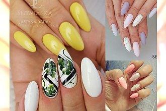 Oryginalny manicure na ten sezon – najpiękniejsze pomysły z sieci