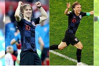 Luka Modrić został najlepszym piłkarzem Mundialu 2018! Jaki jest prywatnie i czy ma żonę?