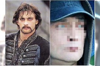"""Co się stało z Bohunem z """"Ogniem i mieczem""""?! Tak dziś wygląda Alexander Domogarow"""