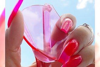 Hot trend w manicure: JELLY NAILS. Paznokcie jak galaretka robią furorę na Instagramie!