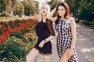 Stylizacje z letnimi sukienkami – 7 patentów na modny streetwear