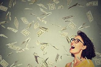 Dlaczego nie jesteś bogata? Dowiedz się, co robisz źle