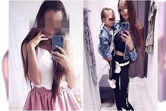 """Blogerka pastwiła się nad córką, bo... MĄŻ NIE CHCIAŁ JEJ KUPIĆ BUTÓW. """"Jedyną korzyść jaką z niej mam, to to, że nadaje się na Instagram. GDYBY NIE ONA, to bym była królową życia"""""""