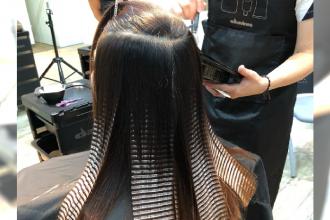 Nowy trend w koloryzacji włosów: IMPRINTING HAIR. Efekt ptasich piór będzie hitem?