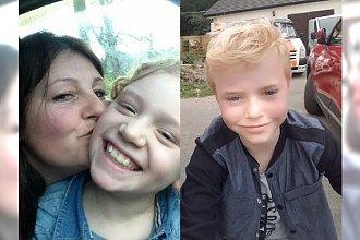 Mama podzieliła się zdjęciem umierającej córeczki. Serce dziewczynki uratowało życie 10-letniemu chłopcu