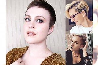 Krótkie fryzurki pixie i undercut - stylowe cięcia dla odważnych kobiet!