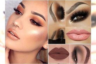 20 najmodniejszych makijaży na jesień. Zainspirujcie się!