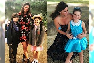 Mama dwójki dzieci pokazuje rakowi trzeci palec! Z tych zdjęć nie zgadlibyście, że jest UMIERAJĄCA!