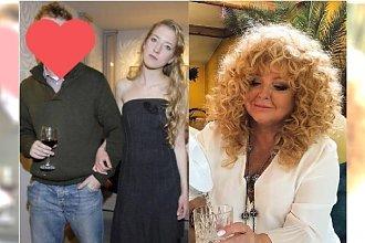 Magda Gessler pokazała dzieci! Larę dobrze znacie, ale wiecie, jak wygląda jej syn, Tadeusz?