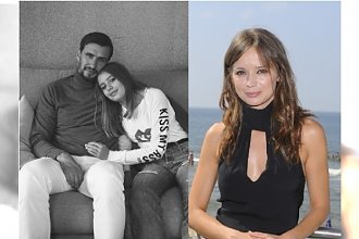 Córka Anny Przybylskiej skończyła 16 lat! Jarosław Bieniuk pokazał jej stare zdjęcia. Fani: Ten uśmiech i oczy takie Anulkowe