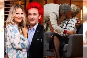 The Story Od My Life: Są już pierwsze zdjęcia postarzałych o kilkadziesiąt lat par! Najlepsza zmiana to Wiśniewscy!