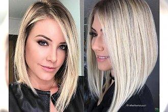 Ulubiona fryzura sprzed lat powróciła! I jest jeszcze piękniejsza. PAMIĘTACIE?