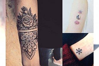 19 inspirujących propozycji na tatuaż marzeń! [GALERIA]