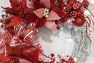 Dekoracje świąteczne na Boże Narodzenie. 25 pomysłów na ozdoby, które możesz zrobić sama